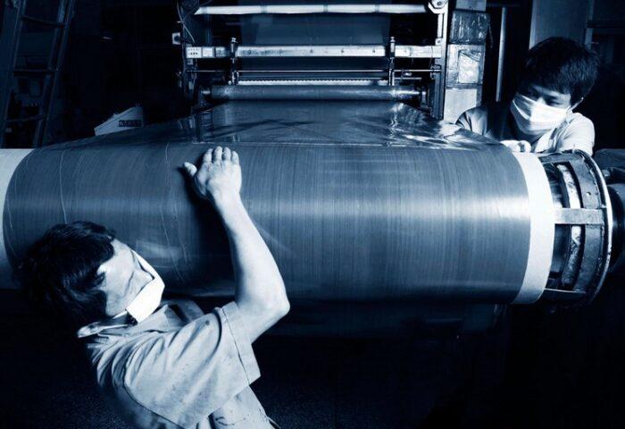Manufacturing Processes | YMA Corporation Carbon Fiber